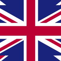 Flag: English