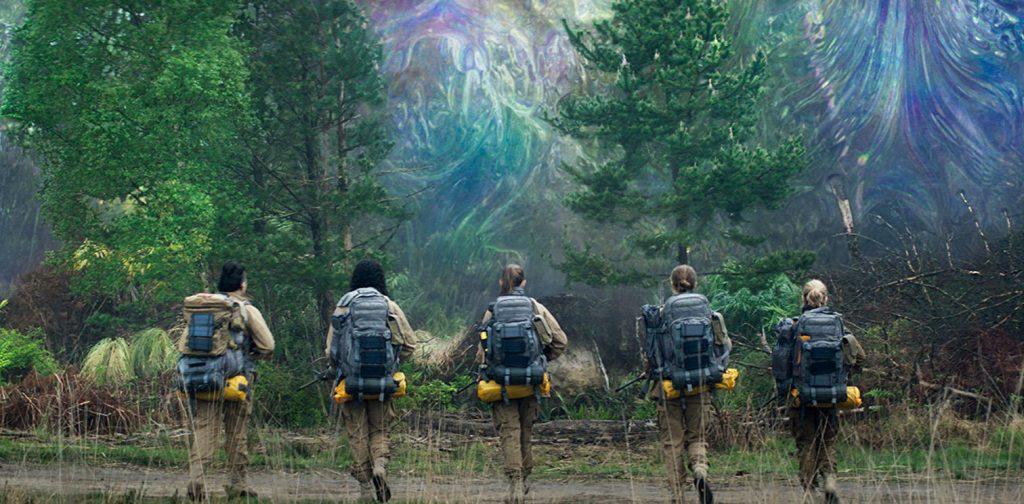 Uliving - Melhores Filmes de 2018 - Annihilation