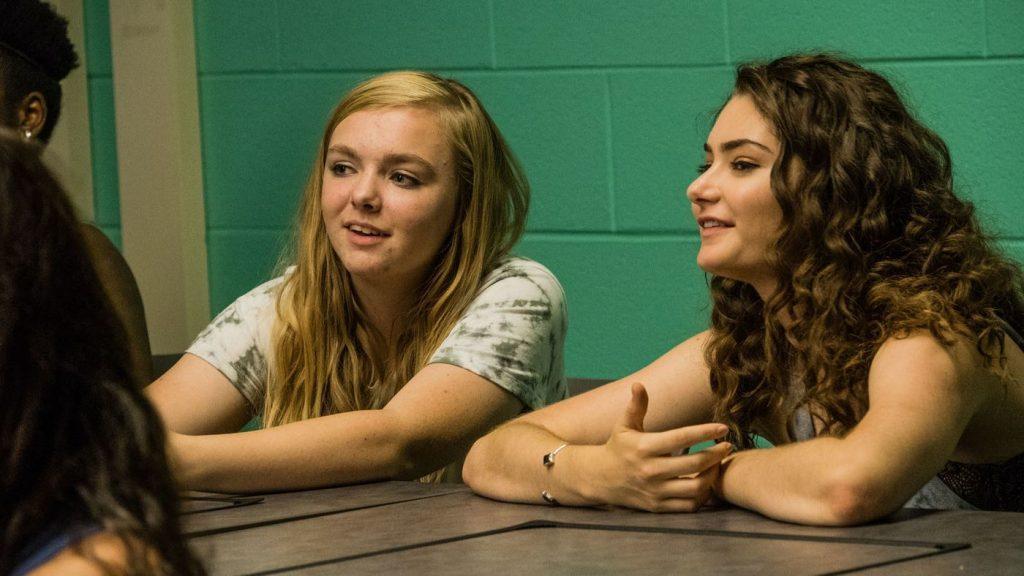 Uliving - Melhores Filmes de 2018 - EighthGrade