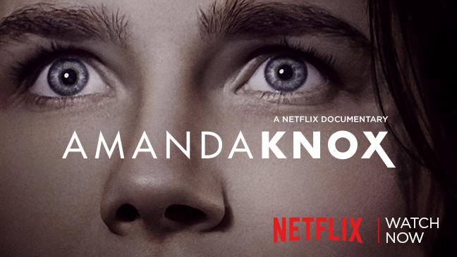 Uliving - Documentarios Mais Polemicos da Netflix - Amanda Knox