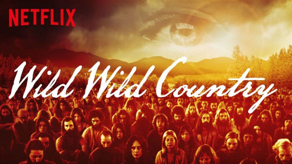 Uliving - Documentarios Mais Polemicos da Netflix - Wild Wild Country