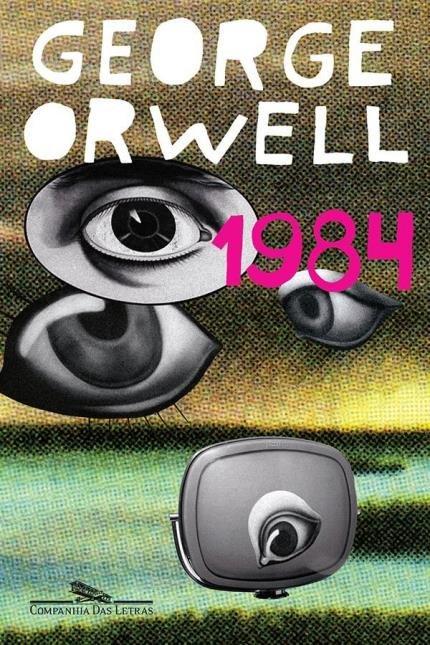 Uliving | 5 livros para ler em 2019 - 1984