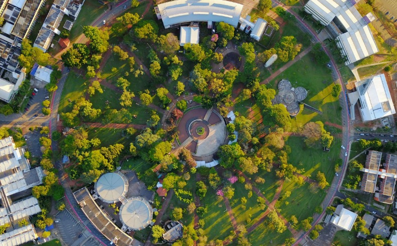 Uliving - Universidade Estadual de Campinas (Unicamp) - Melhores Universidades da América Latina