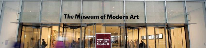 museu of modern art, moma, nova iorque, estados unidos da america