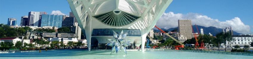 museu do amanha, praça mauá, rio de janeiro, brasil