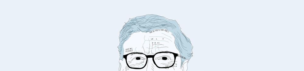 O gênio Bill Gates é peça central desse documentário, um dos melhores documentários em cartaz na Netflix.