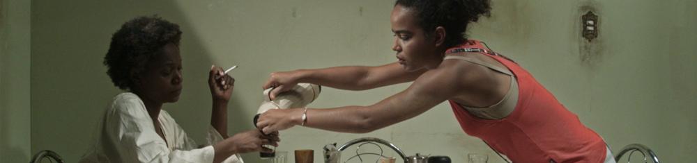 Dia do Cinema Brasileiro: Café e Canela