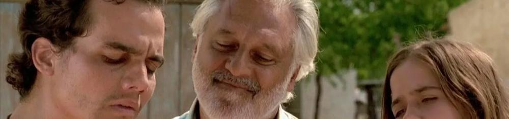 Antônio fahundes e Wagner Moura protagonizam Deus é Brasileiro