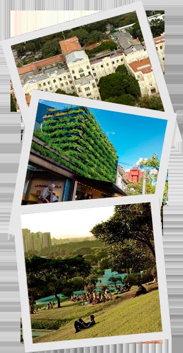 Moradia no Rio de Janeiro para estudantes - Uliving