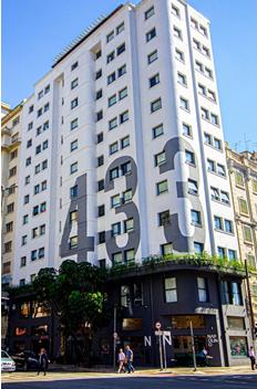 Moradia estudantil Uliving Centro São Paulo