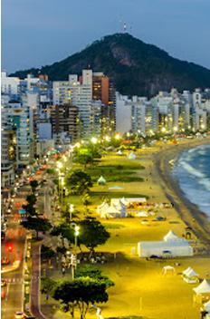 Moradia em Santos para estudantes - Uliving