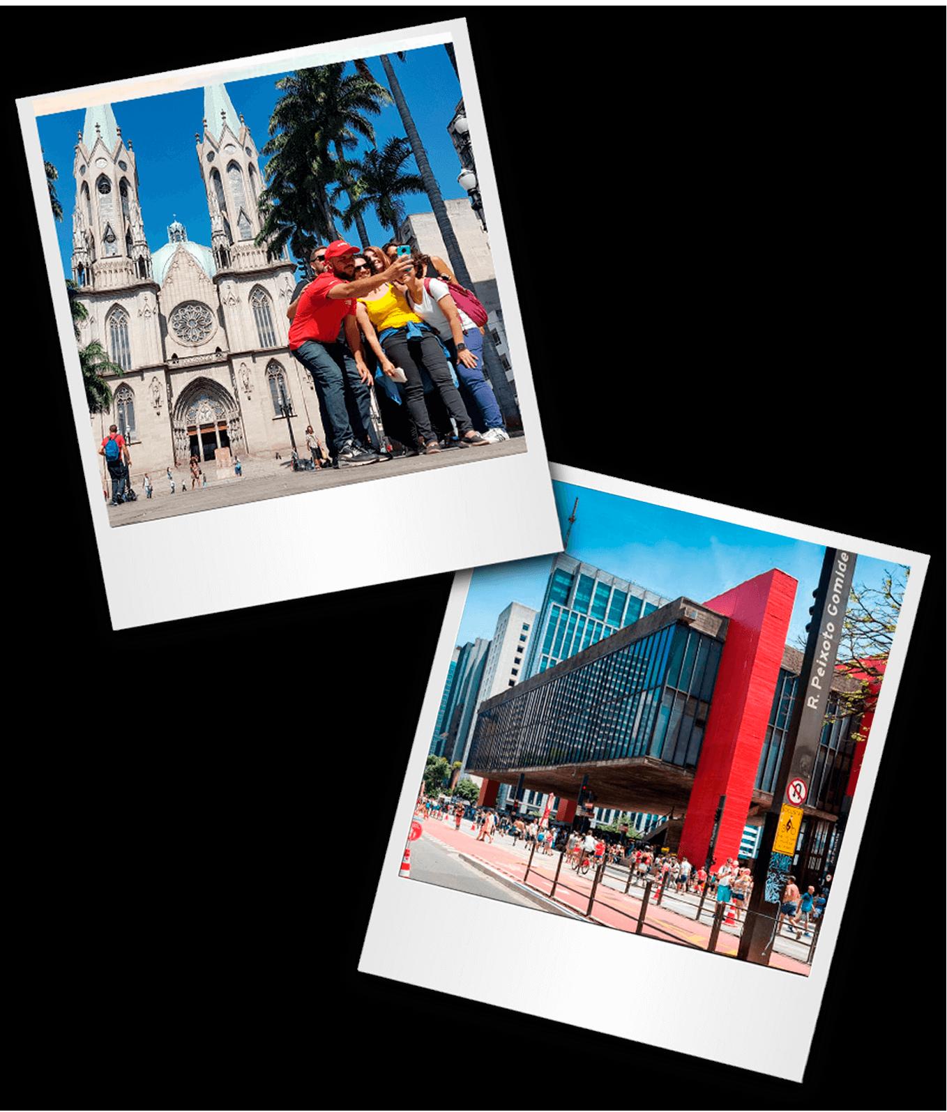 Conheça mais sobre São Paulo