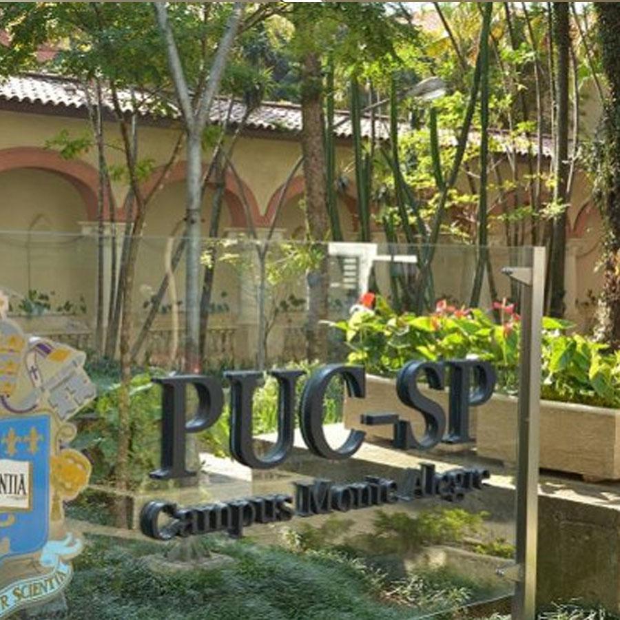 Proximidades da moradia estudantil Uliving Centro de São Paulo PUC