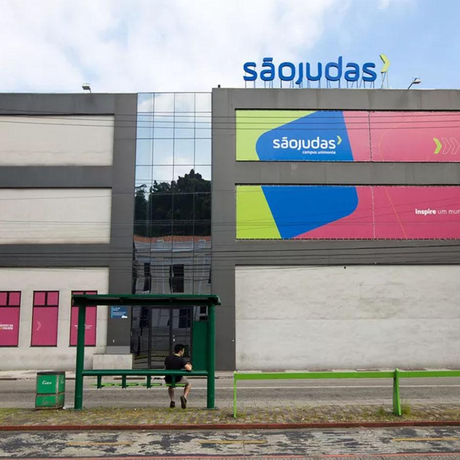 Moradia estudantil Uliving próxima a São Judas Santos