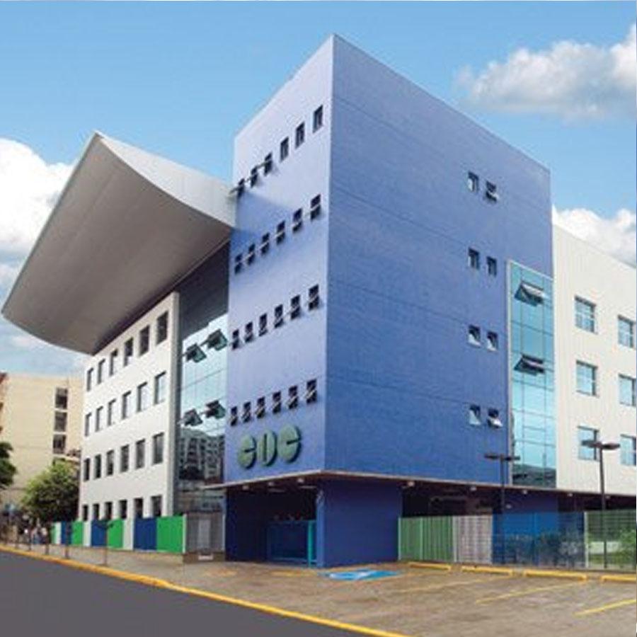 Moradia estudantil Uliving próxima a SEB Ribeirão Preto