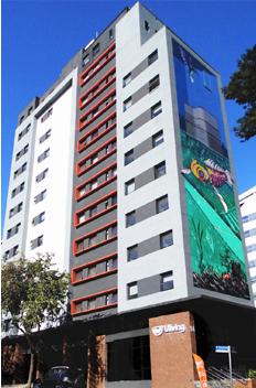 Moradia Jardins em São Paulo para estudantes - Uliving